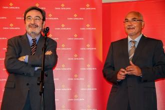 Vés a: Narcís Serra, de l'elit política i econòmica al banc dels acusats
