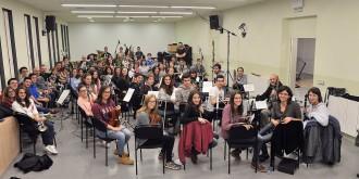 La Banda de Cardona convidada al Cicle «De Banda a Banda»