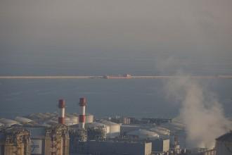 Vés a: Presó amb fiança de 50.000 euros per al capità del mercant rus