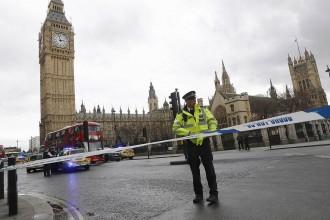 Vés a: S'eleva a cinc el nombre de morts en l'atemptat a Londres