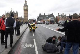Vés a: Tot el que sabem i el que no sabem de l'atac a Londres