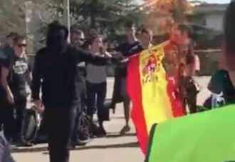 Vés a: Estudiants de SCC de la UAB denuncien una recollida de signatures per expulsar-los del campus