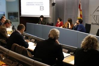 Vés a: Els grups de l'oposició a Barcelona forcen TMB a publicar els sous dels directius i a fer una auditoria