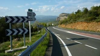 Vés a: Front comú al Pallars per a la millora del port de Comiols