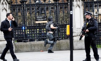 Vés a: Una dona d'origen gallec, entre les víctimes mortals de l'atemptat a Londres