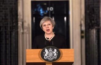Vés a: Els serveis d'intel·ligència britànics ja havien investigat l'autor de l'atac a Londres