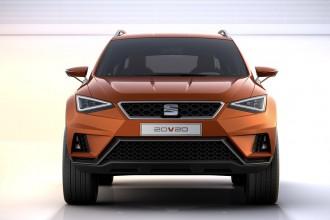 Vés a: Seat reforçarà l'«ofensiva» SUV amb un tercer model