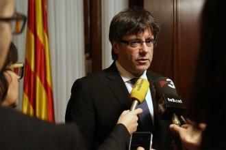 Vés a: Puigdemont reclama a la Fiscalia que investigui els «favors» de Margallo per actuar contra el procés
