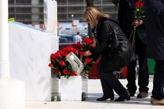 Vés a: Els familiars de les víctimes de Germanwings demanen «consciència» per evitar més accidents aeris