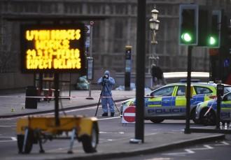 Vés a: Estat Islàmic s'atribueix l'atemptat de Londres