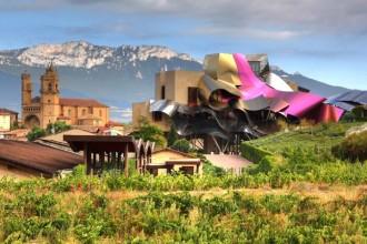 Vés a: Deu meravelles arquitectòniques del món del vi