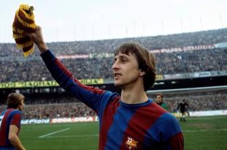 Vés a: L'estrella que va alliberar el Barça del franquisme