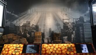 Vés a: Una exposició reivindica la importància i el llegat de l'històric mercat del Born