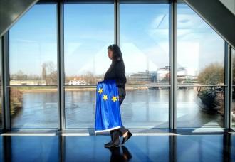 Vés a: 60 anys de la UE: set mirades d'europeistes catalans