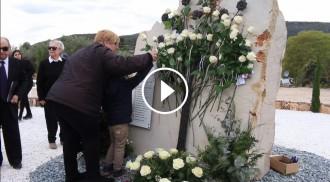 Vés a: VÍDEO Homenatge a les «tretze roses» de Freginals