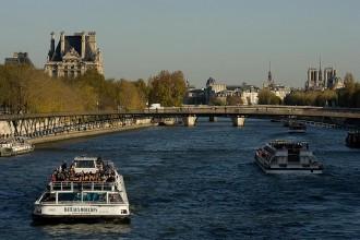 Vés a: L'aigua pública de París, referent de Barcelona: barata i de gestió transparent