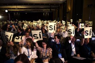Vés a: El PP català proclama que «el procés està derrotat»