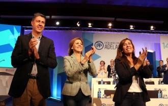 Vés a: Albiol vol liderar el PP per fer-lo el partit referent de tots els no-independentistes