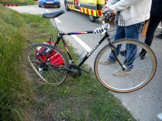 Vés a: Un conductor té un accident amb un ciclista a Vilafranca del Penedès, es fuga i l'enxampen al cap de dos dies