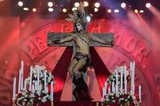 Vés a: TVE demana disculpes per la retransmissió de la Gala Drag Queen de Las Palmas