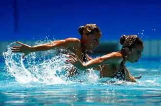 Vés a: La natació sincronitzada, a un pas de canviar de nom