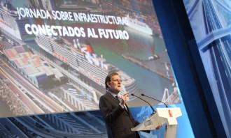 Vés a: Rajoy promet ara inversions milionàries per «segellar les esquerdes» amb Catalunya