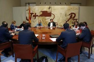 Vés a: El Govern dona per fet que Rajoy incomplirà tots els compromisos en infraestructures