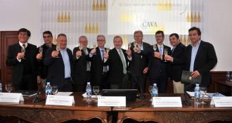 Vés a: El cava consolida la seva presència a més de 130 països i ven més de 245 milions d'ampolles el 2016