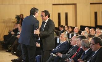 Vés a: Rull convida Rajoy a «demanar disculpes» per les inversions incomplertes a Catalunya