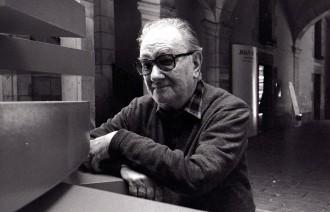Vés a: L'obra de Joan Brossa torna a l'epicentre de la vida cultural barcelonina