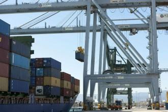 Vés a: El port de Tarragona tanca el primer trimestre de l'any amb un creixement del 5,4%