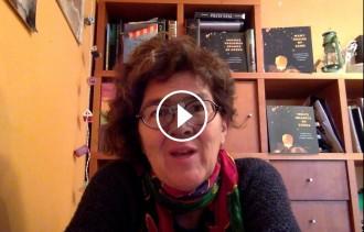 Vés a: Liz Castro llança una campanya per fer pedagogia del procés a l'Estat durant el Sant Jordi
