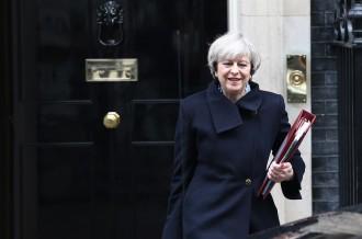 Vés a: Comença el Brexit: 10 interrogants que roseguen Europa