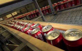 Coca-Cola portarà a Catalunya la beguda que ha triomfat a les Canàries