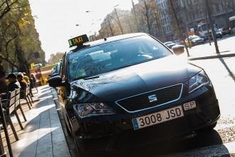 El preu del servei de taxi a Solsona s'ha incrementat segons la inflació d'aquest any
