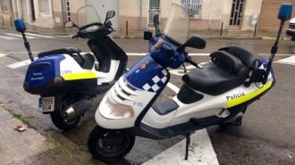 Vés a: El govern de Terrassa frena les protestes dels agents de la Policia Municipal