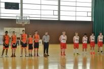 Vés a: El Cadet Taronja es proclama campió de lliga