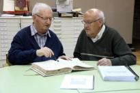 Vés a: El Conseller de Cultura visita el Museu Diocesà i Comarcal de Solsona el Dia Internacional dels Museus