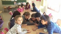 Vés a: English Week a l'Escola Setelsis