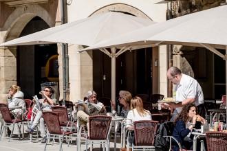 Vés a: Els ocupats espanyols a temps parcial lideren a Europa les ànsies per treballar més hores