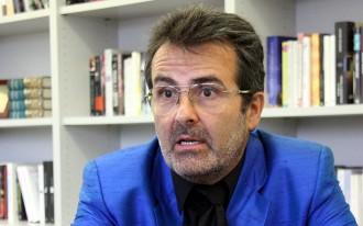 Vés a: Sala-i-Martin titlla Tomás Roncero de «bocamoll» per infravalorar Messi