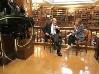 Vés a: Gemma Nierga torna a TV3 amb un programa sobre els pares i mares dels famosos