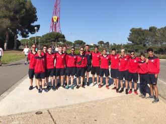 Quatre equips del Futbol Base Solsona Arrels han participat en tornejos arreu del territori
