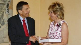 Vés a: El fiscal anticorrupció aparta un dels fiscals del cas Ignacio González