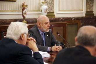 Vés a: Ser fiscal general de Rajoy, un càrrec enverinat
