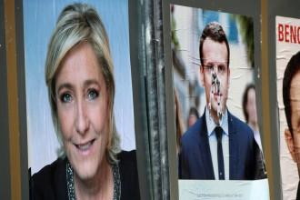 Vés a: Votants del Front Nacional: «Le Pen s'ocupa de la gent»
