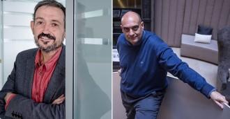 Vés a: Xavier Bosch i Carles Capdevila, els autors més venuts en català aquest Sant Jordi