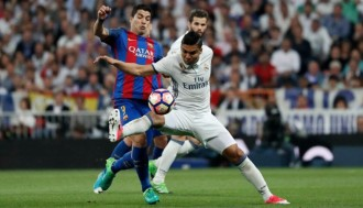 Vés a: Messi tira d'èpica per reenganxar el Barça a la Lliga (2-3)