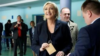 Vés a: Macron-Le Pen: el nou escenari francès en cinc claus