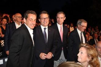 Vés a: Macron agafa el relleu de Sarkozy com a mirall francès del PDECat